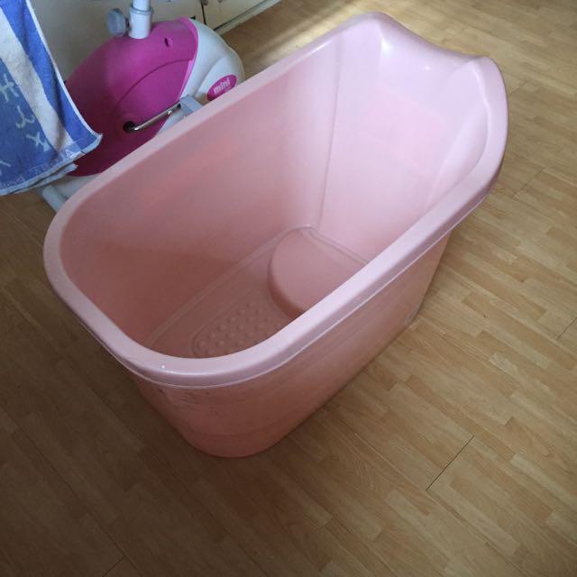 兒童嬰兒澡盆