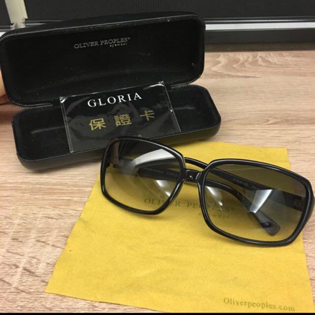 Oliver peoples太陽眼鏡,美國時尚名媛愛牌