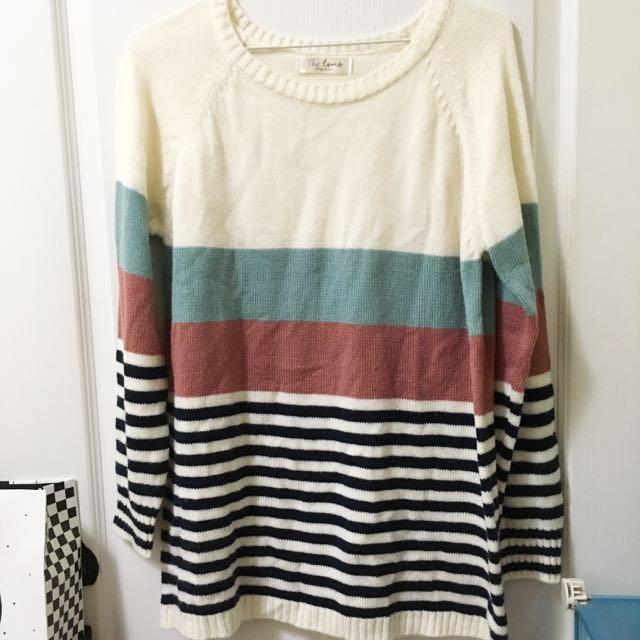 🎀特價🎀微暖秋冬薄針織