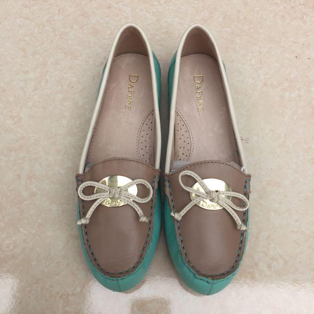 達芙妮 休閒鞋