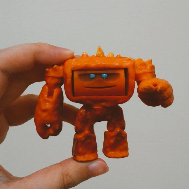 (二手)玩具總動員 大塊頭
