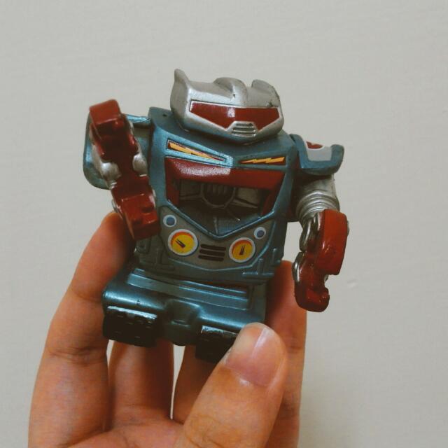 (保留)(二手)玩具總動員 機器人
