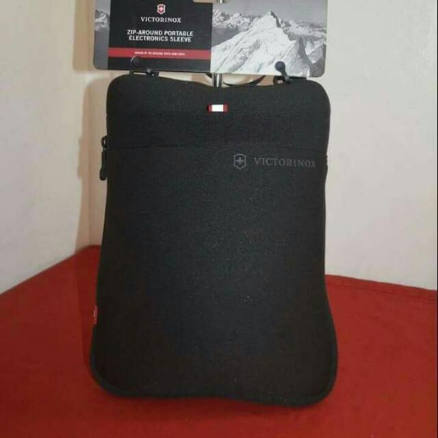 Authentic Victorinox Electronic Bag