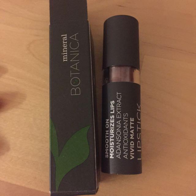 Botanica Lipstick matte