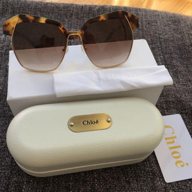 Chloè Sunglasses