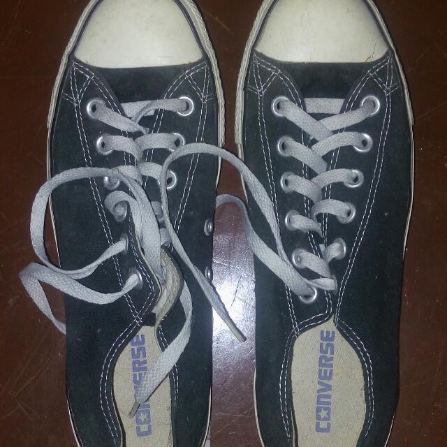 Chuck Taylor (shoes)