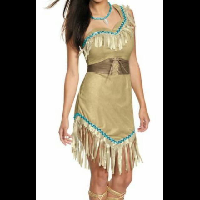 Disney Princess Pocahontas Halloween
