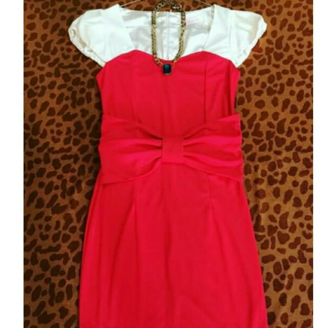 Dress Pesta Import Bkk
