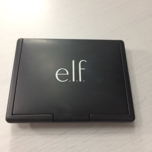 Elf blush and countoring
