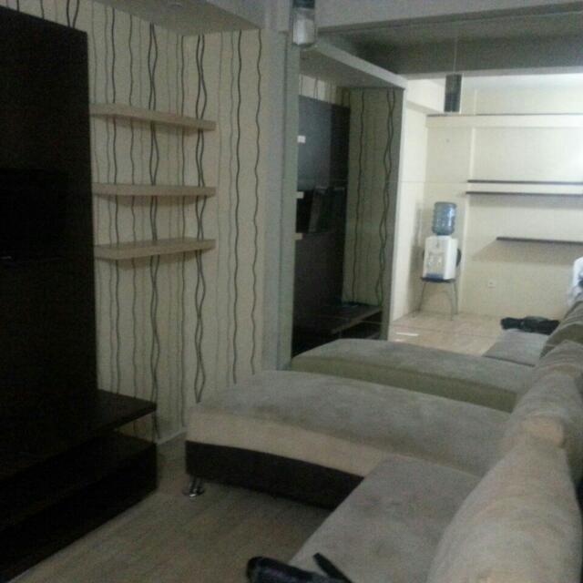 For Rent :apartemen Kalibata City