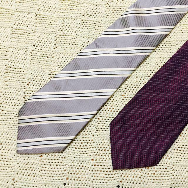 Gucci 領帶