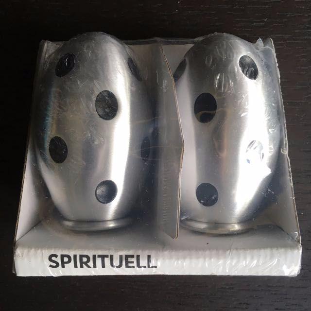 Spiritueller chat