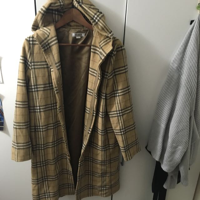 Jacket Size M To Large