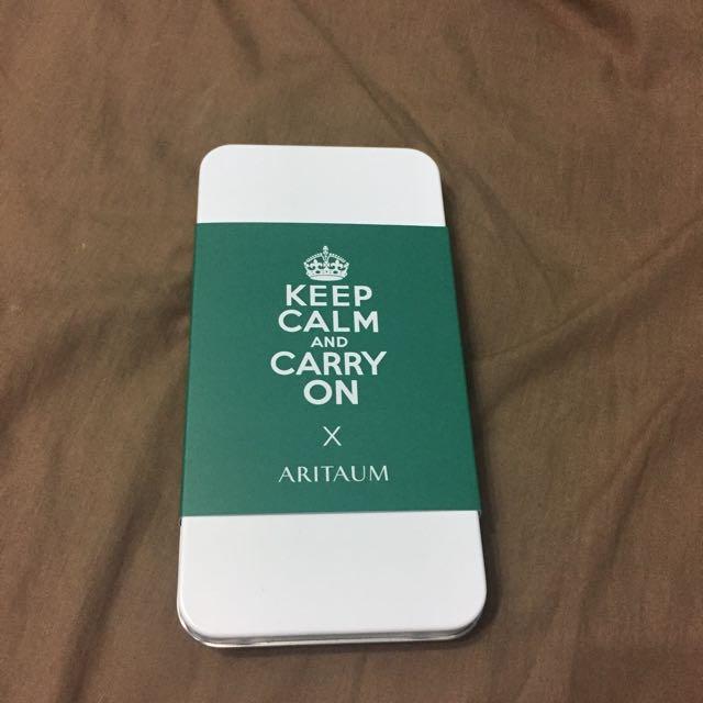 Keep Calm And Carry On 鏡子 大降價了~~