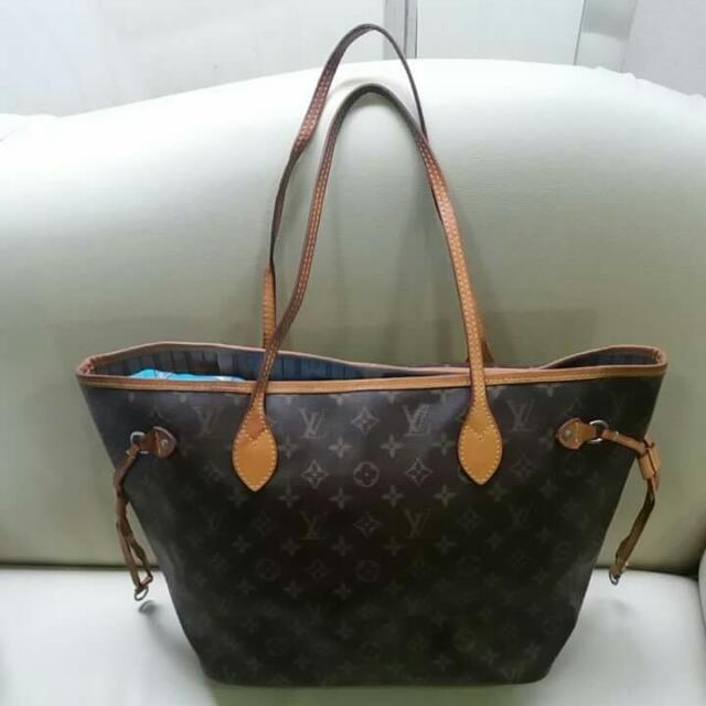 LV Bah Authentic