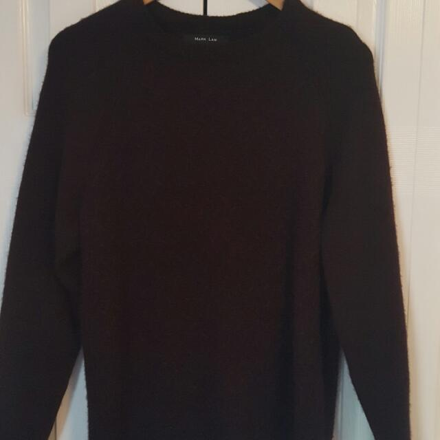 Mark Law Long Sleeve