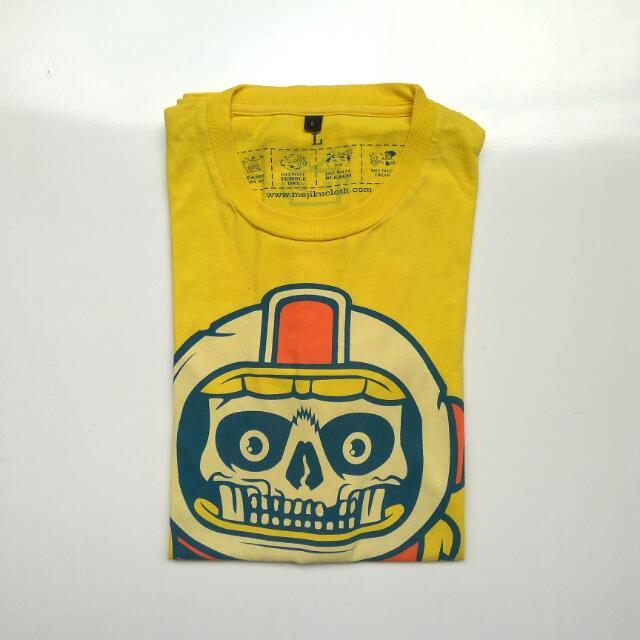 Mejiku Shirt ORI