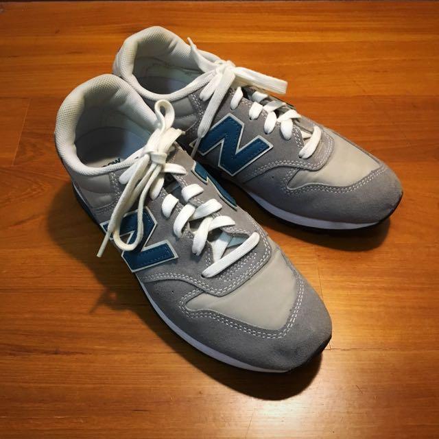 new balance 996 size 7
