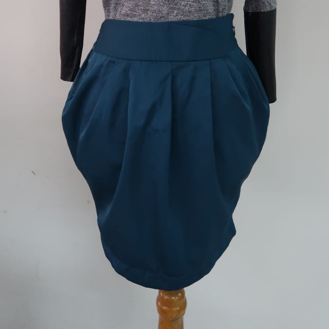 Picnic Tulip Skirt