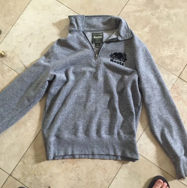 ROOTS SWEARER Small RESERVED