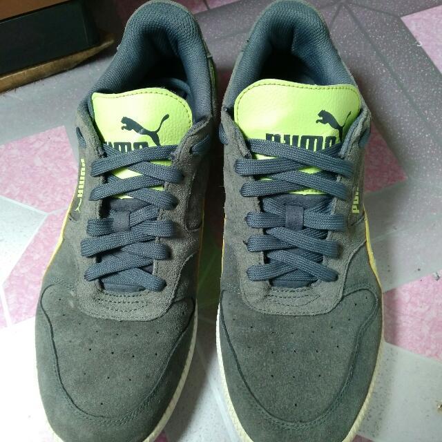 Sepatu Puma Original d649303697
