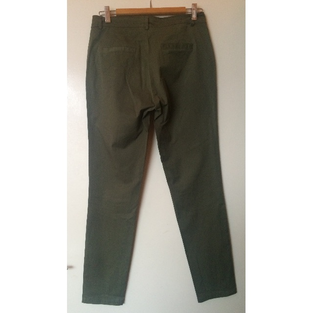 Skin and Thread pants