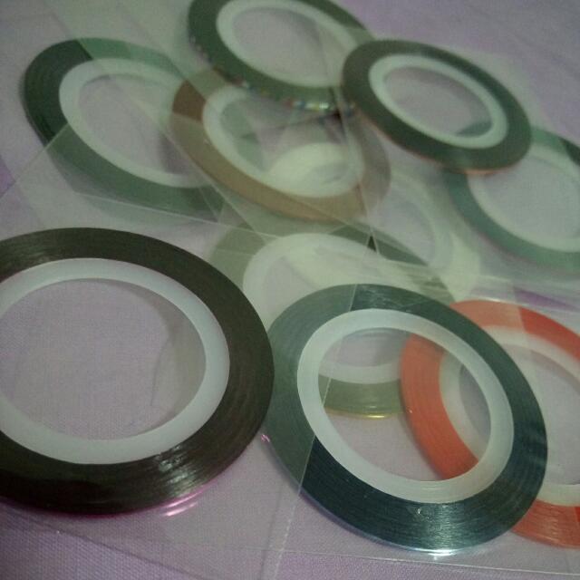 Striping Tapes