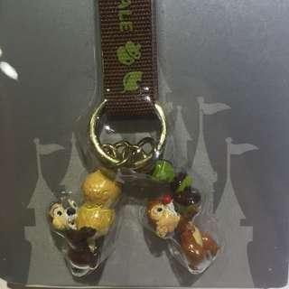 迪士尼鑰匙圈