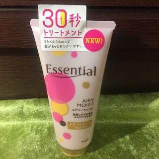 老闆不賣了便宜出清-Essential 潤髮乳
