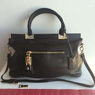 100% Genuine Calfskin Prada Handbag