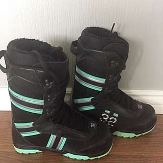 Thirtytwo Women's Snowboard Boots