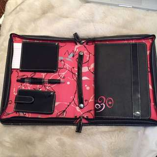 Mary Kay Daily Organizer