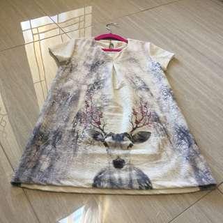 Zara Dress Size 7/8