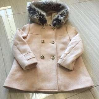 Zara Girls Outerwear Size 7/8