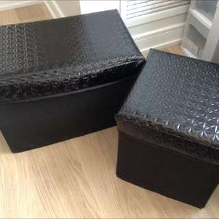 Ottomans/footstool
