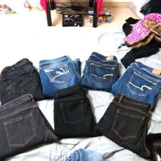 Clothes, Clothes Clothes 120$ N Everything Is Urs