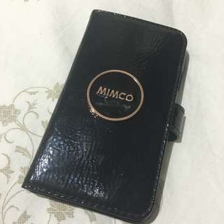 iPhone 6/6s Mimco Phone Flip Case