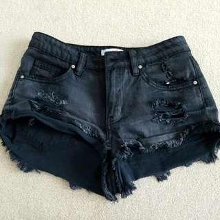 Supré Shorts