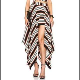 FOR HIRE - Sass & Bide 'Ride To Me' Skirt