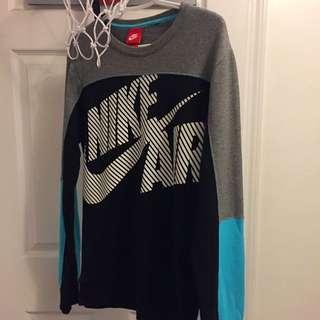 Nike Crew neck - Men's Size Small