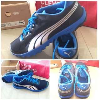 PUMA Rubber Shoes