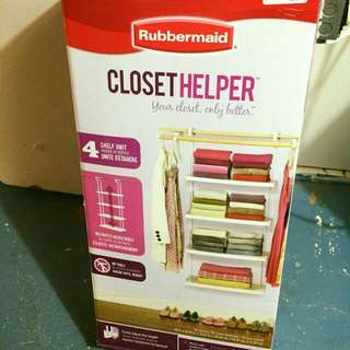 Closet Helper