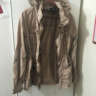 Jacket From H&m