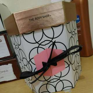 The Body Shop Japanese Cherry Bloosom