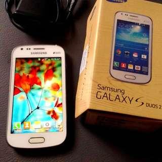 Original Samsung Galaxy S Duos 2