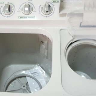TECNO Washing Machine