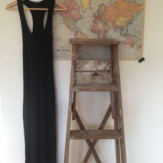 Brandy Melville Long Tank Maxi Dress