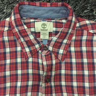 REPRICED! Timberland short Sleeves