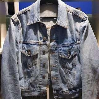 Brandy Melville-Denim Jacket