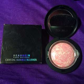 BEAUSKIN PURE NATURAL BLUSHER